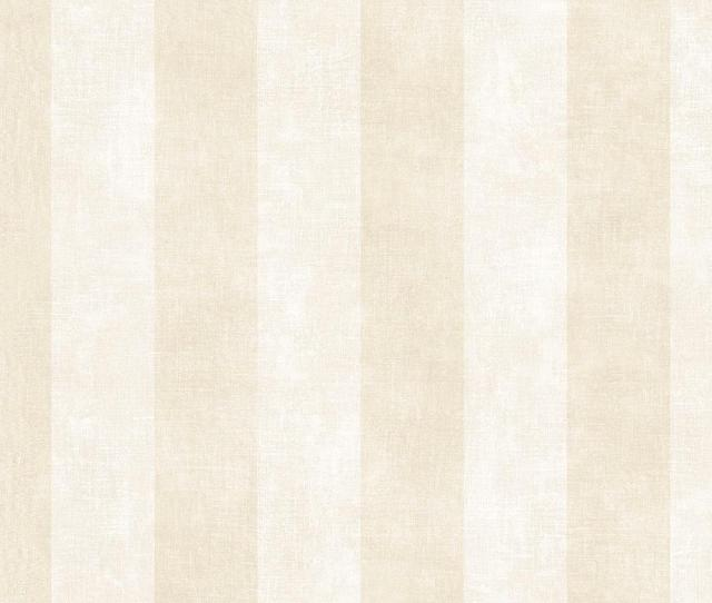 Norwall Stripe With Texture Wallpaper