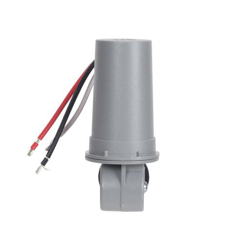 small resolution of 208 277v conduit mount in lexan housing photo control