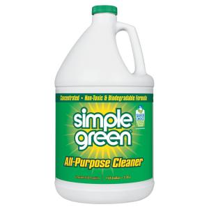 Simple Green 1 Gal Concentrated All Purpose Cleaner