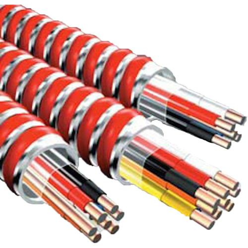 small resolution of mc fire alarm cable 1834r42 00 the home depot