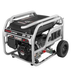 6 000 running watt gasoline powered portable generator [ 1000 x 1000 Pixel ]