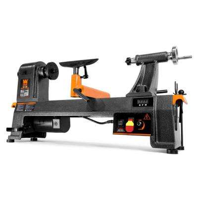 Drill Powered Lathe For Sale