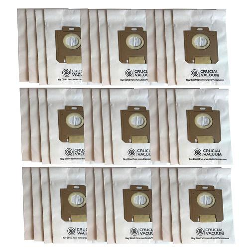 small resolution of electrolux paper bags replacement for eureka style ox and electrolux style s part 61230 48