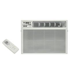 ge 17 600 btu 230 volt electronic heat cool room window air ge 17 600 btu 230 volt [ 1000 x 1000 Pixel ]