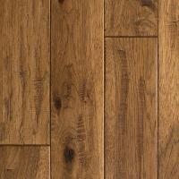 Blue Ridge Hardwood Flooring Hickory Vintage Barrel Hand
