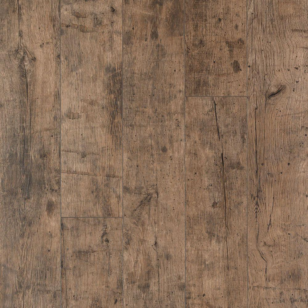 Pergo XP Rustic Grey Oak Laminate Flooring
