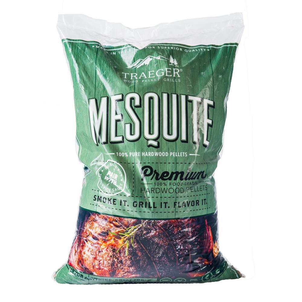 hight resolution of traeger 20 lb mesquite wood pellets