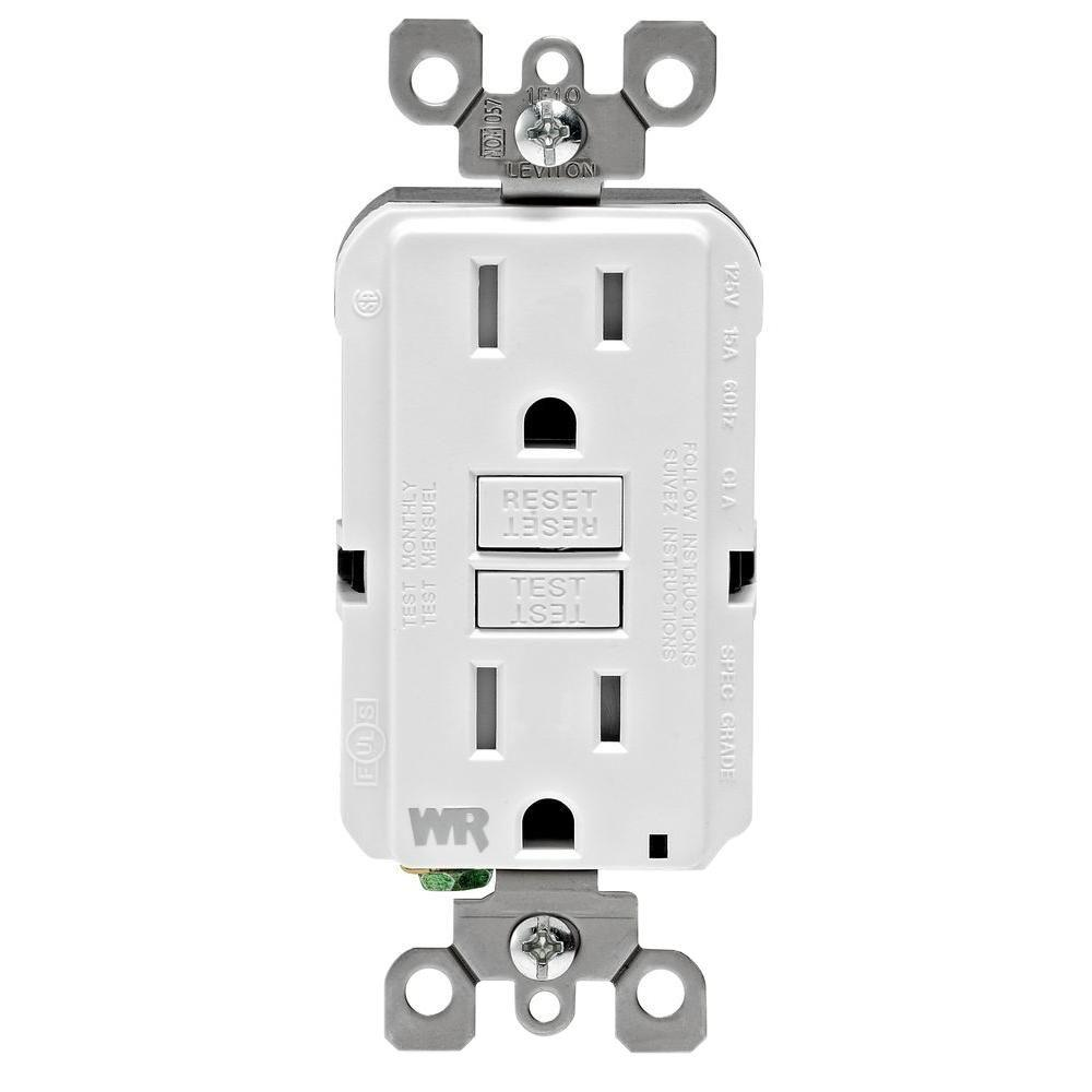 Gfci Outlet Protection In A Single Place