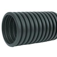 Advanced Drainage Systems 6 in. x 10 ft. Corex Drain Pipe ...