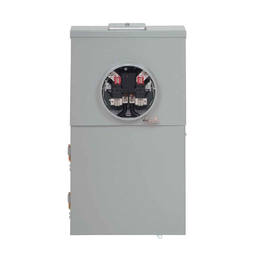 hight resolution of type br 200 amp 12 space 12 circuit combination meter breaker main lug