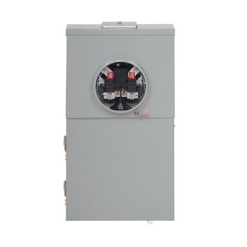 small resolution of type br 200 amp 12 space 12 circuit combination meter breaker main lug