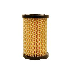 power care air filter for tecumseh and craftsman 3 4 5 hp vertical shaft engines 490 200 h020 the home depot [ 1000 x 1000 Pixel ]