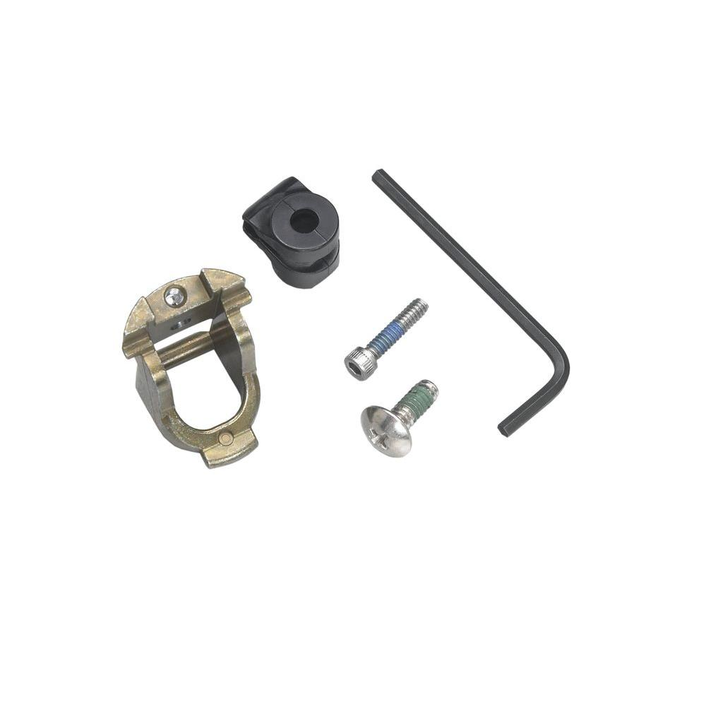 kitchen faucet adapter ideas for islands handle repair kit 100429 the home depot