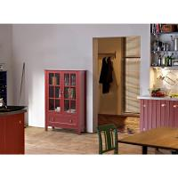 Red Storage Cabinet-Z1411830R - The Home Depot