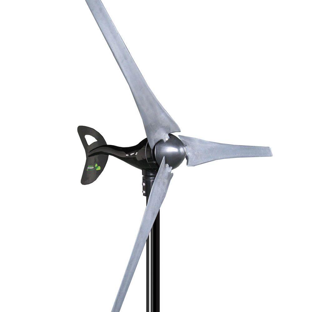 hight resolution of 400 watt marine grade wind turbine power generator