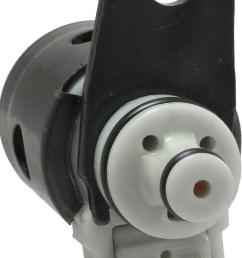 auto trans torque converter clutch solenoid fits 1998 2006 mercury grand marquis mountaineer [ 1000 x 1000 Pixel ]