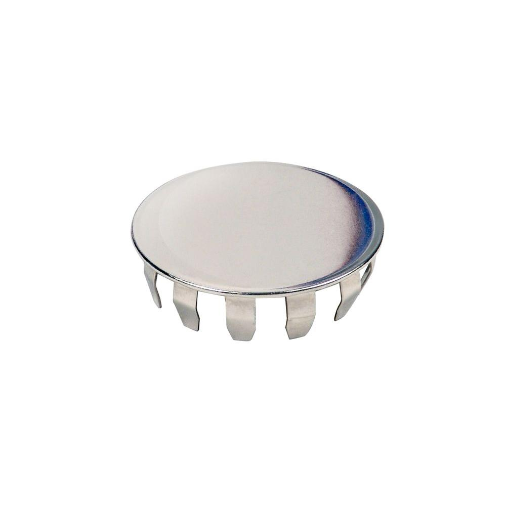 stainless steel sink faucet hole plug