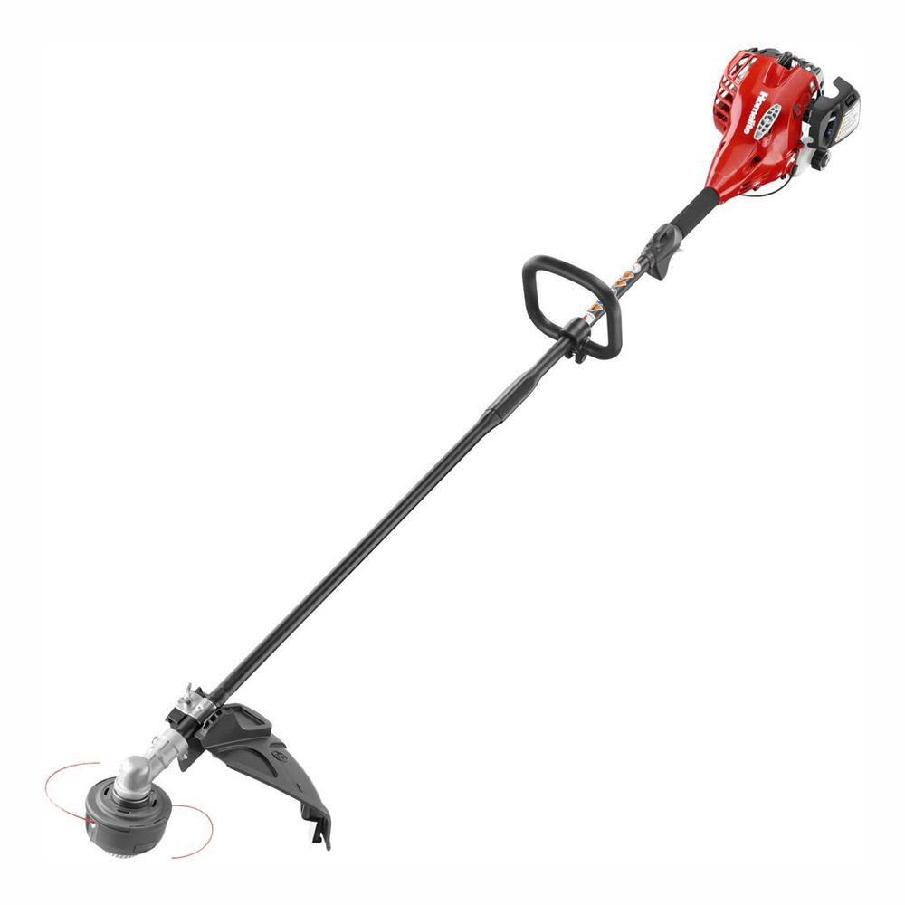 Homelite 2-Cycle 26 CC Straight Shaft Gas Trimmer-UT33650B