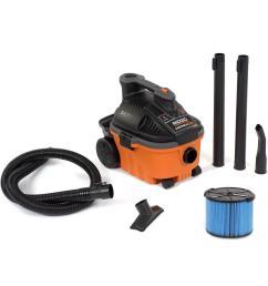 5 0 peak hp portable wet dry vacuum [ 1000 x 1000 Pixel ]
