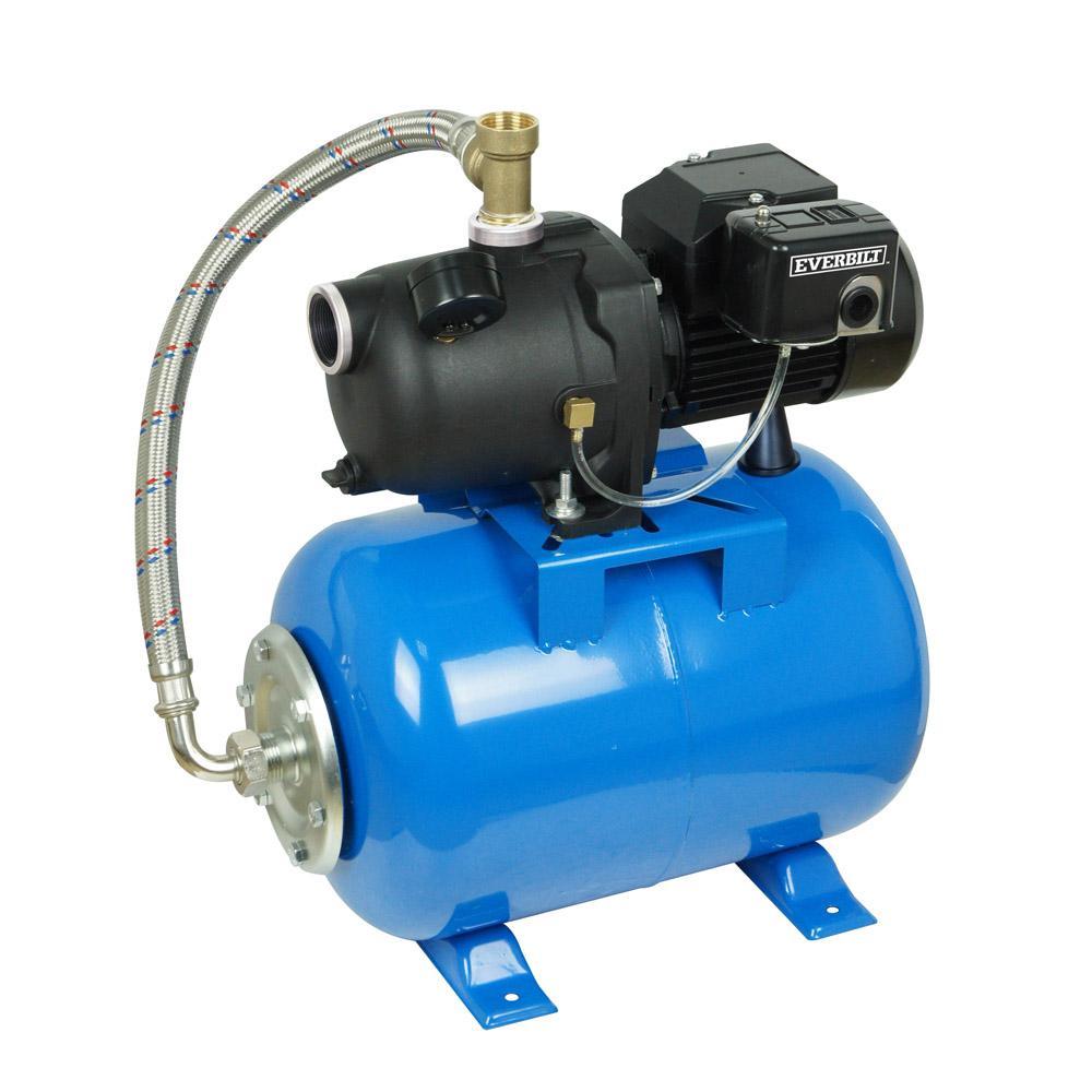 well pump sheep brain blank diagram to label everbilt 1 2 hp shallow jet with 6 gal tank autoj100a3
