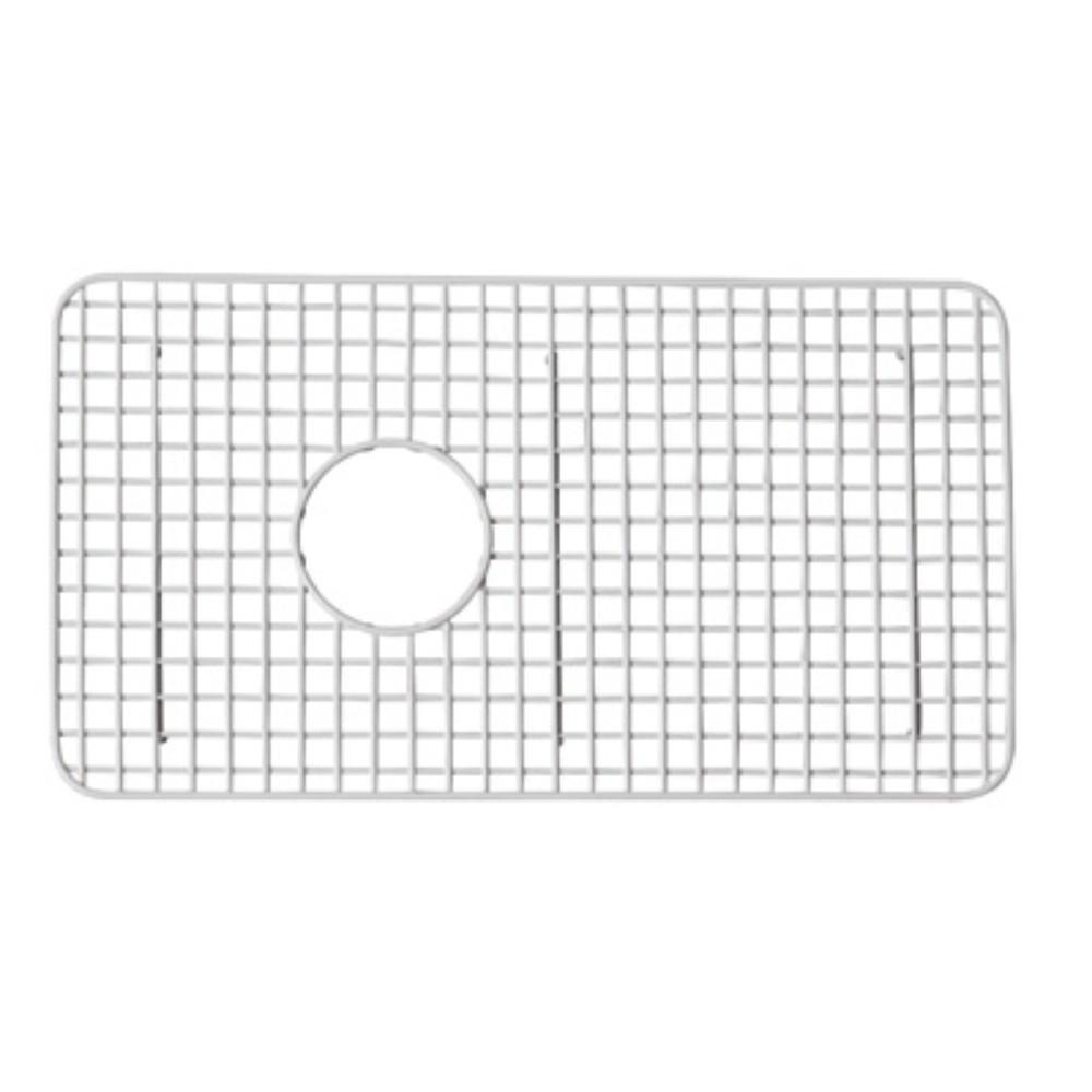 Rohl Shaws 14-1/2in. x 26-3/8in. Wire Sink Grid for RC3018