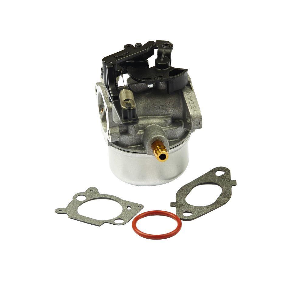 briggs stratton nikki carburetor diagram mercedes sprinter trailer wiring & carburetor-591137 - the home depot