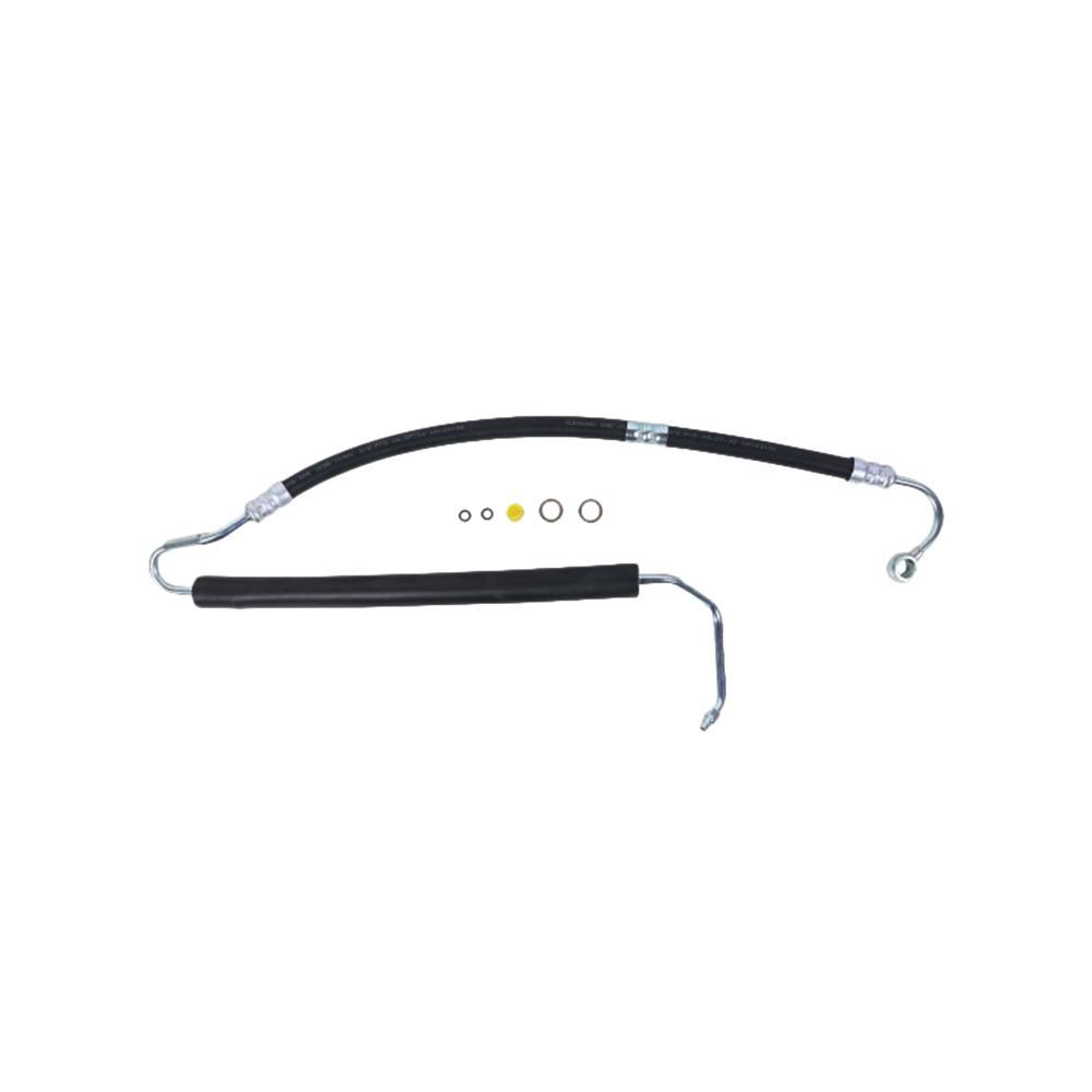 medium resolution of power steering pressure line hose assembly