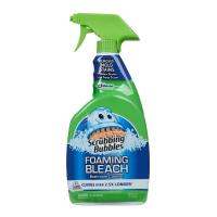Scrubbing Bubbles 32 oz. Foaming Bathroom Cleaner with ...