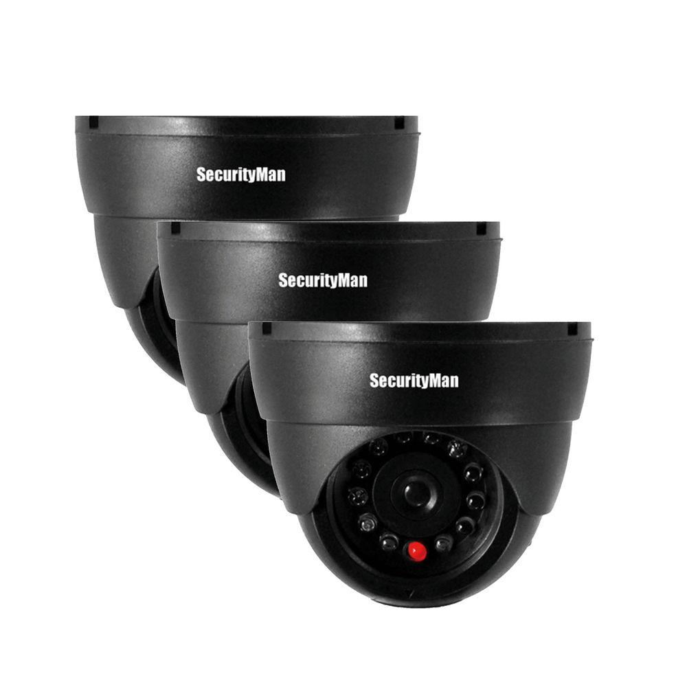 Security Product Home Cameras