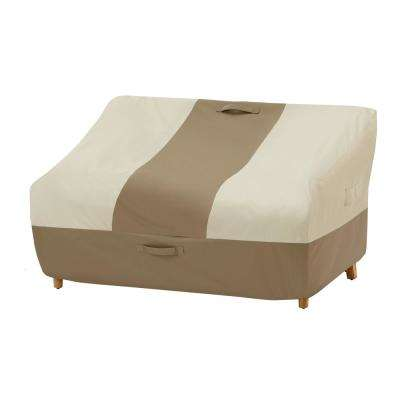 sofa waterproof cover tv remote control holder patio furniture covers the home depot deep seat loveseat