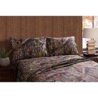Remington Mount Monadnock Camo Queen Sheet Set-SS1142QN ...