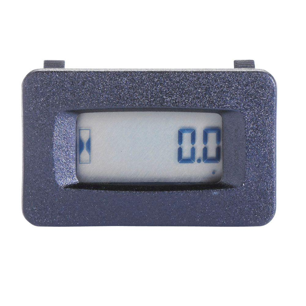 medium resolution of toro hourmeter kit for timecutter ss