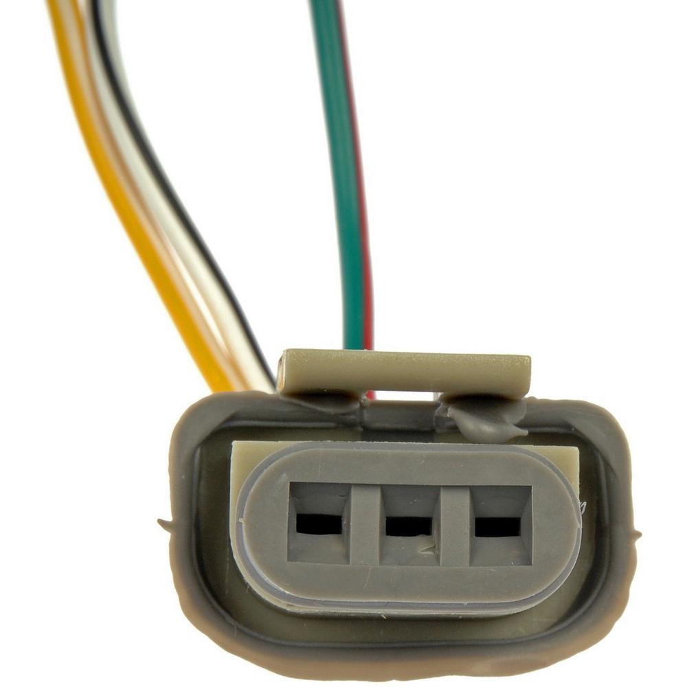 medium resolution of 3 wire ford internal regulator