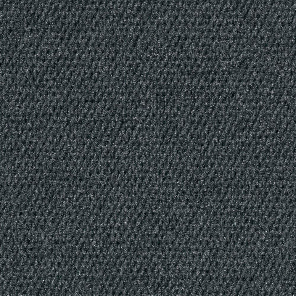 Foss Peel And Stick Hobnail Gunmetal Texture 18 In X 18 In   Carpet Tiles For Stairs Home Depot   Stair Runner   Eurotile   Stainless Steel   Stair Tread   Beige Carpet