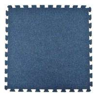 Plush Carpet Tiles | Tile Design Ideas