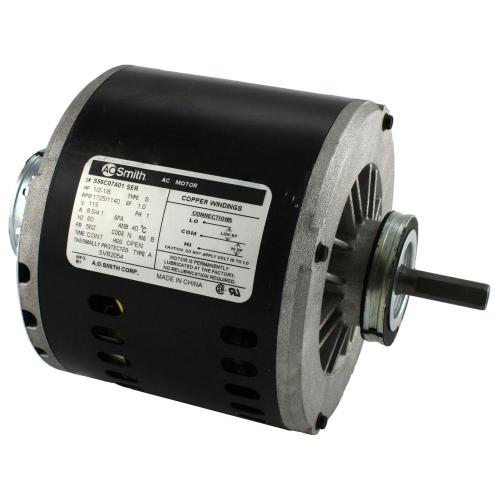 small resolution of 115 volt 1 2 hp evaporative cooler motor 2 speed