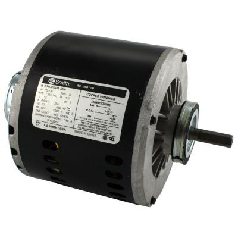 ac fan motor wiring diagram 2010 holden colorado stereo century 1 4 hp condenser fse1026sv1 the home depot 115 volt 2 evaporative cooler speed