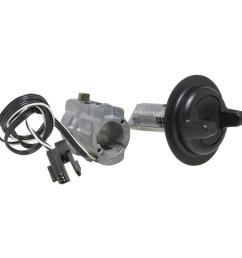 ignition lock cylinder fits 1997 1999 pontiac sunfire grand am [ 1000 x 1000 Pixel ]