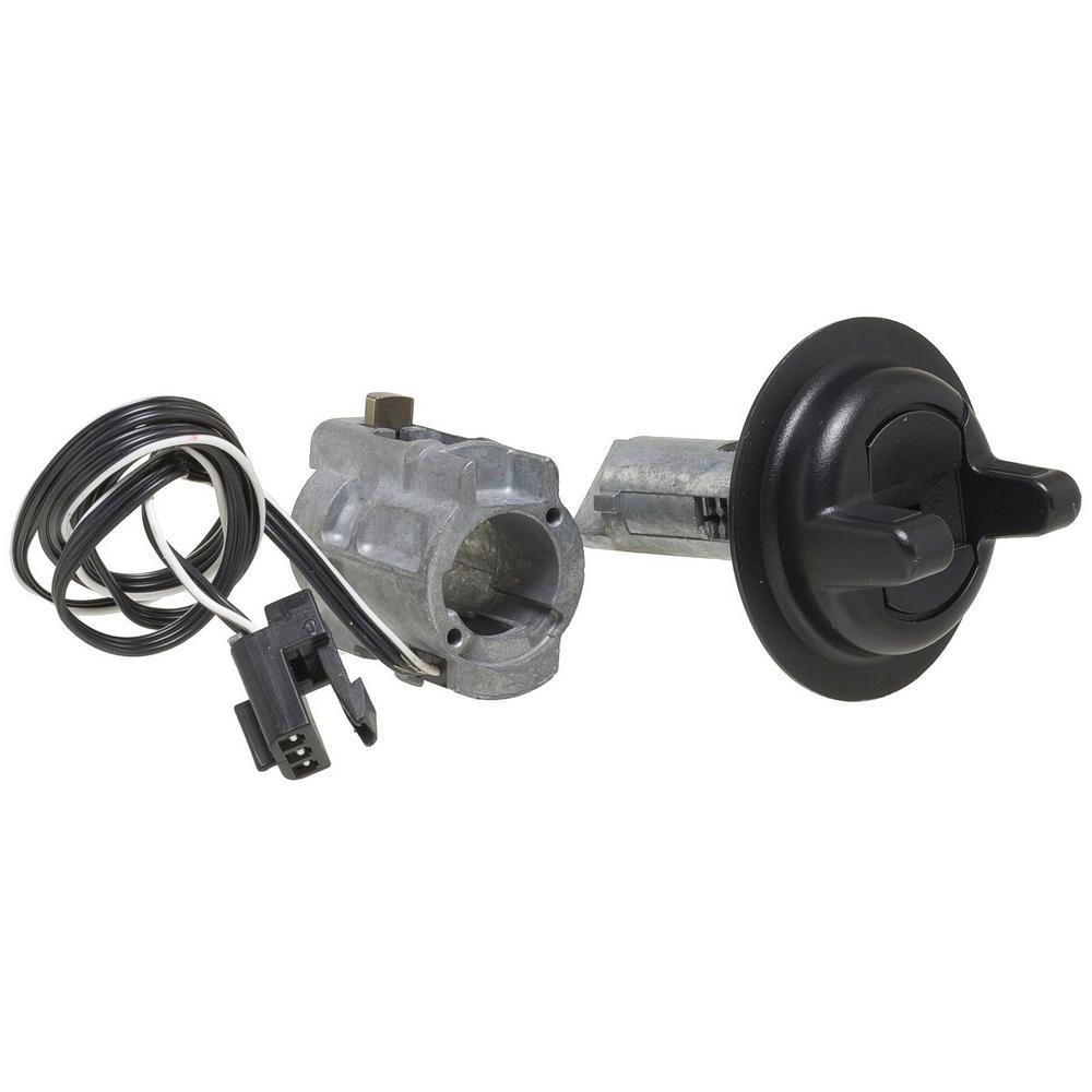 medium resolution of ignition lock cylinder fits 1997 1999 pontiac sunfire grand am
