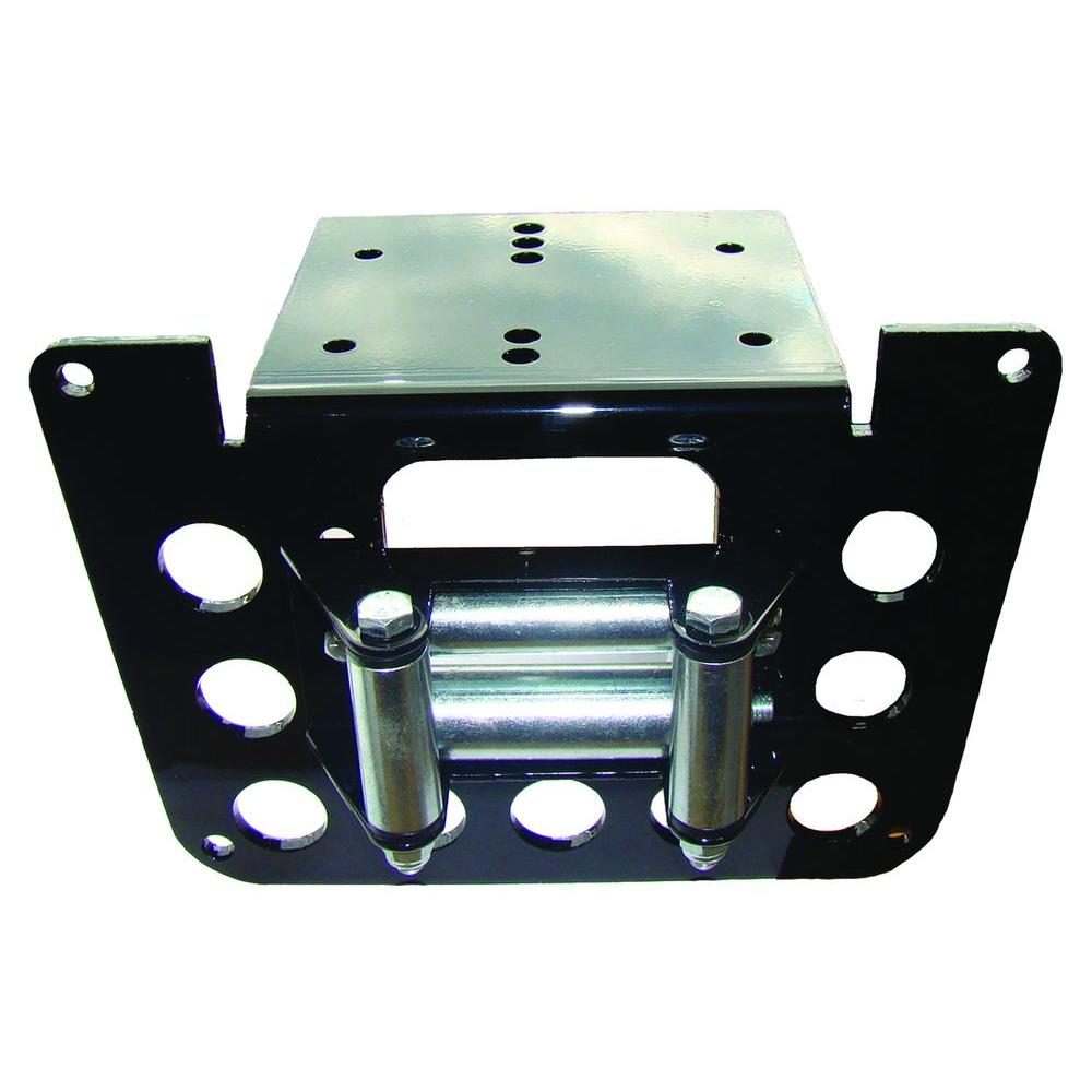 hight resolution of superwinch arctic cat atv mounting kit for 02 05 arctic cat vehicles