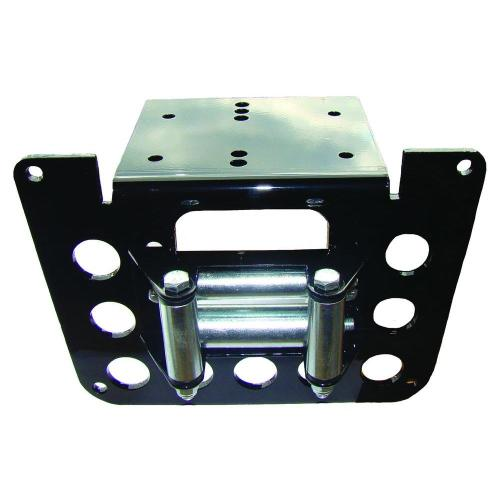 small resolution of superwinch arctic cat atv mounting kit for 02 05 arctic cat vehicles