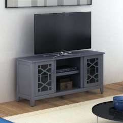 Entertainment Units Living Room Color Of Paint For Tv Stands Furniture The Home Depot Transitional