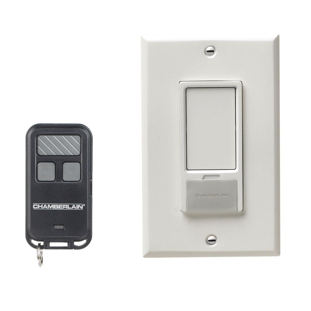 Chamberlain Remote Light Switch