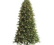 Philips 7.5 Ft Pre Lit Artificial Christmas Tree Balsam Fir