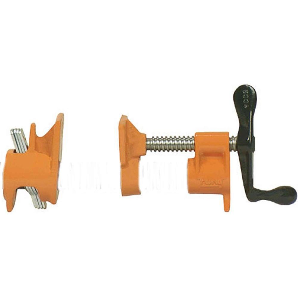 Pony Pipe Clamps Canada
