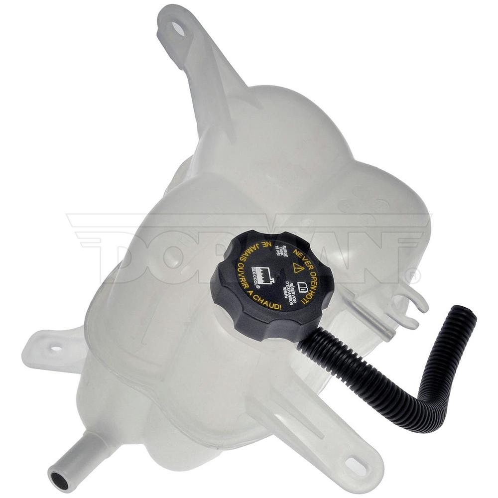 hight resolution of pressurized coolant reservoir 2007 cadillac cts 2 8l 3 6l 6 0l