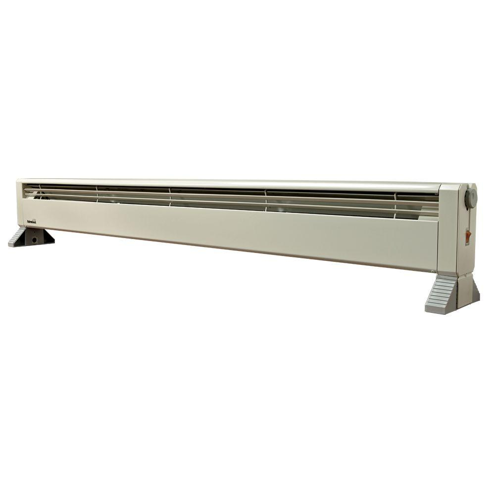 hight resolution of fahrenheat 58 in 1 500 watt electric hydronic portable baseboard heater