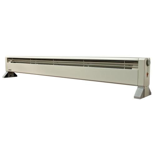 small resolution of fahrenheat 58 in 1 500 watt electric hydronic portable baseboard heater