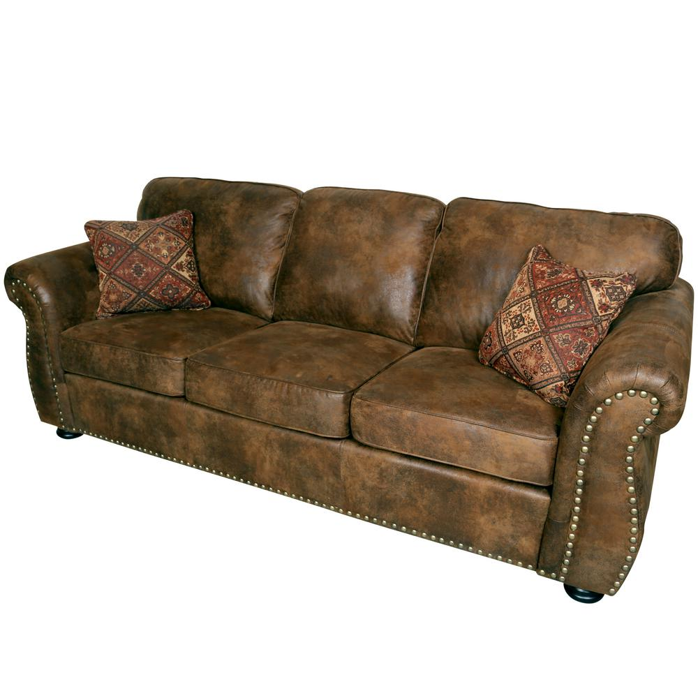 raymour and flanigan leather living room furniture simple ceiling designs for philippines look sofa distressed ...