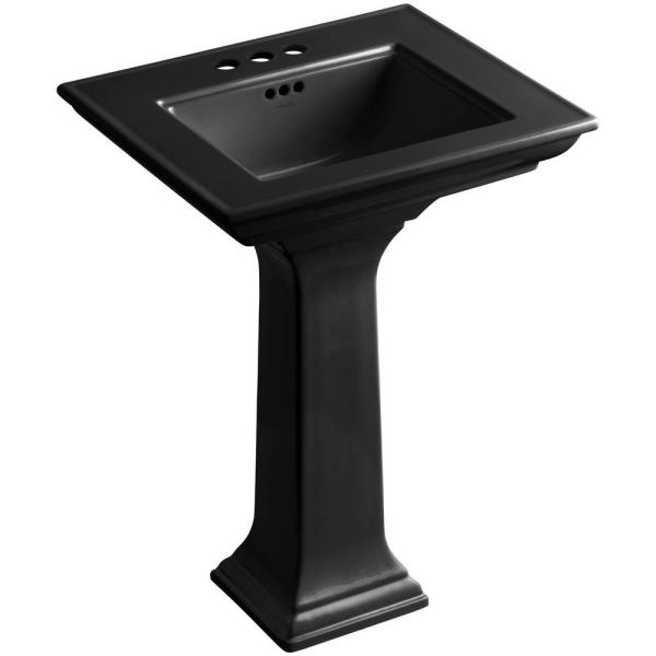 Kohler Memoirs Stately Pedestal Sink